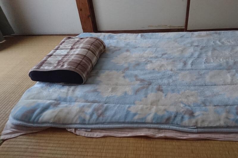 腰痛持ちの僕が布団を変えたら、朝起きた時の痛みが解消しました